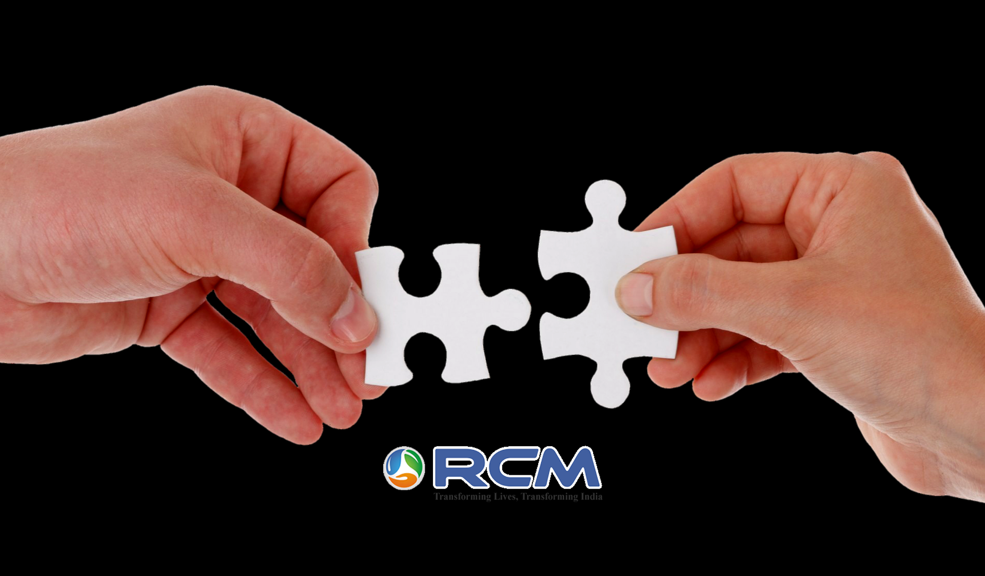 New Joining In Rcm Business